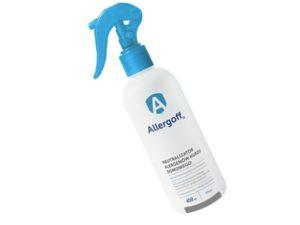Средство Allergoff от домашних клещей