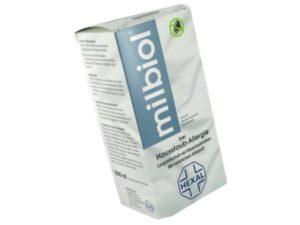 Средство Милбиол от постельных клещей