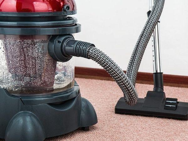 Вакуумный пылесос для уничтожения клещей